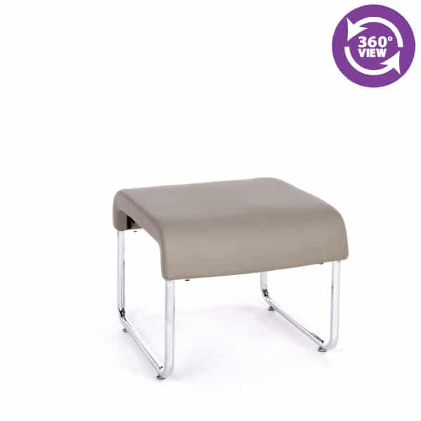 Uno Series Backless Seat
