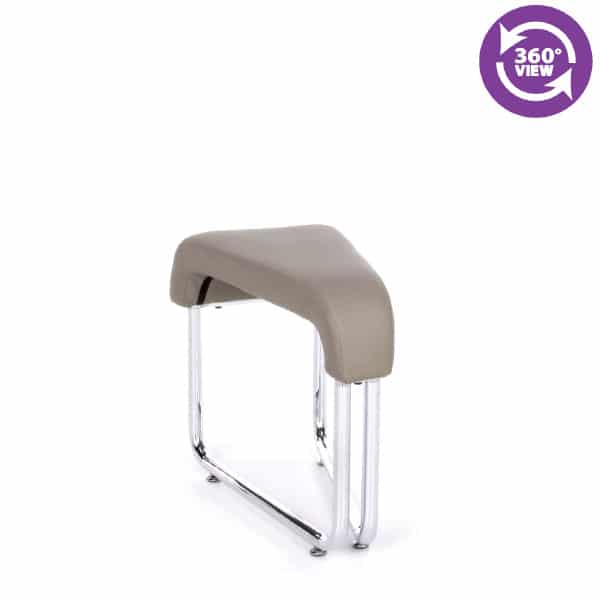 Uno Series Wedge Seat