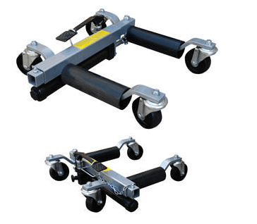 Vehicle Position Jacks