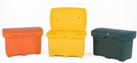 Versatile Utility Boxes 2