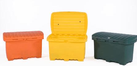 Versatile Utility Boxes