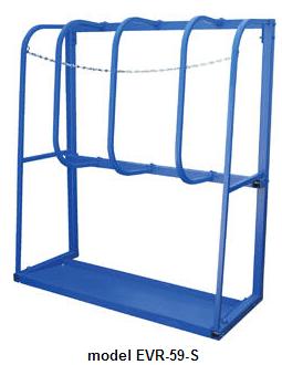 Vertical Bar Rack 1