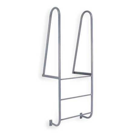 Walk-Thru Dock Ladder – D3WT C1 P6