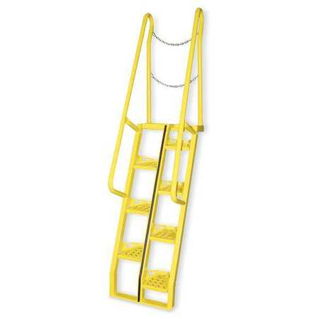Walkthru Alternating Tread Stairs – ATS-10-68