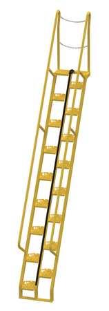 Walkthru Alternating Tread Stairs – ATS-11-56