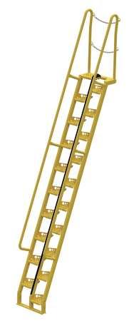 Walkthru Alternating Tread Stairs – ATS-12-68