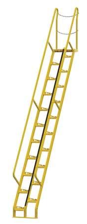 Walkthru Alternating Tread Stairs – ATS-13-56