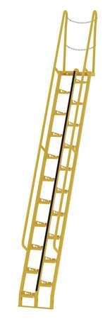 Walkthru Alternating Tread Stairs – ATS-13-68