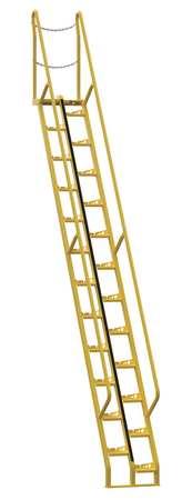 Walkthru Alternating Tread Stairs – ATS-14-56