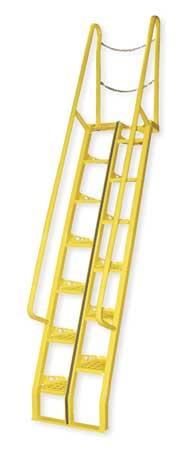 Walkthru Alternating Tread Stairs – ATS-8-56