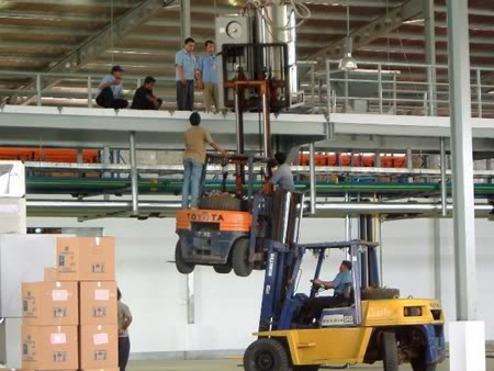 Warehouse Safety Tips to Prevent Unfortunate Accidents