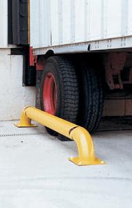 Wheel Alignment Curbs