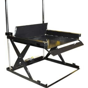 XLR Hydraulic Scissor Lift Table