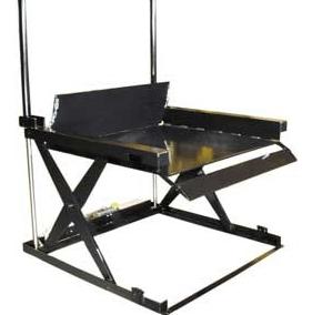 XLR Hydraulic Scissor Lift Table