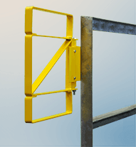 Z Series Platform Safety Gate