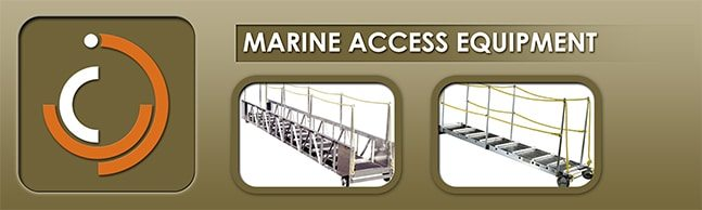 marines access ladders