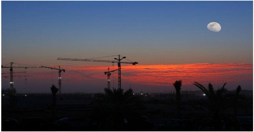 construction-cranes