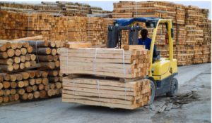fork-lift-truck-in-wood