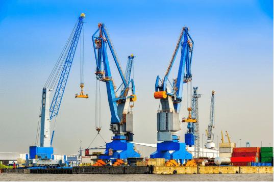 lifting-cranes