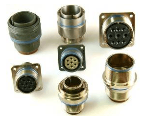 Military Derivative Circular Connectors