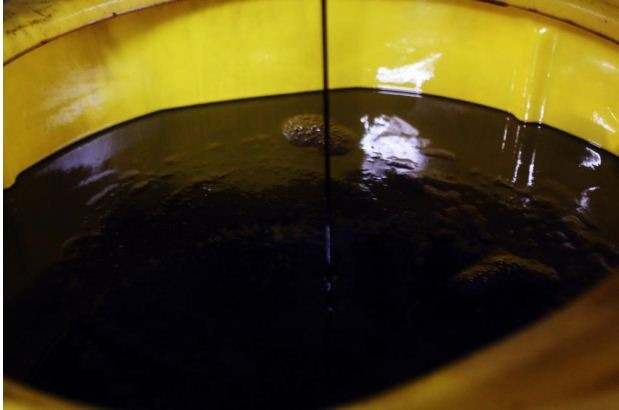 oil-testing