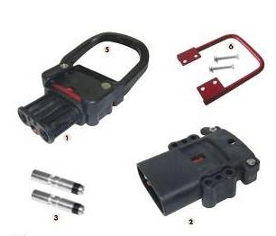 special connectors